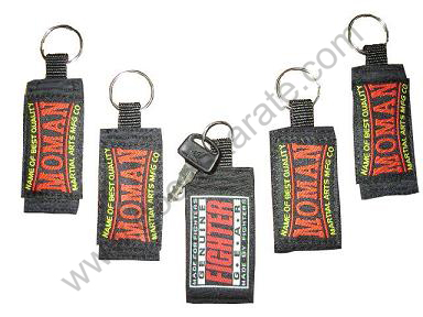 KEY RINGS WITH CUSTOM LABELS