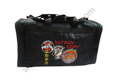 SPORTS BAGS CUSTOM EMBROIDED