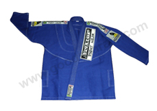 Bjj Gis With Custom Embroidery